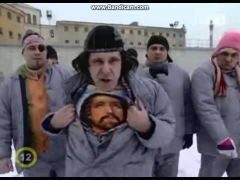 Irigy Hónaljmirigy - Börtön rap
