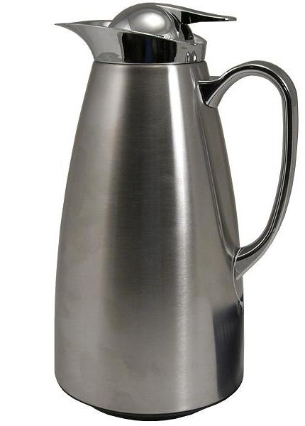 Stainless Steel Carafes Recalled by J  H International Due to Burn Hazard