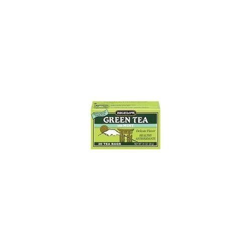 Bigelow Green Tea with Mint (6x20 EA)