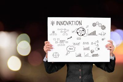 You probably know the myth of innovation as a sudden flash of insight that comes…