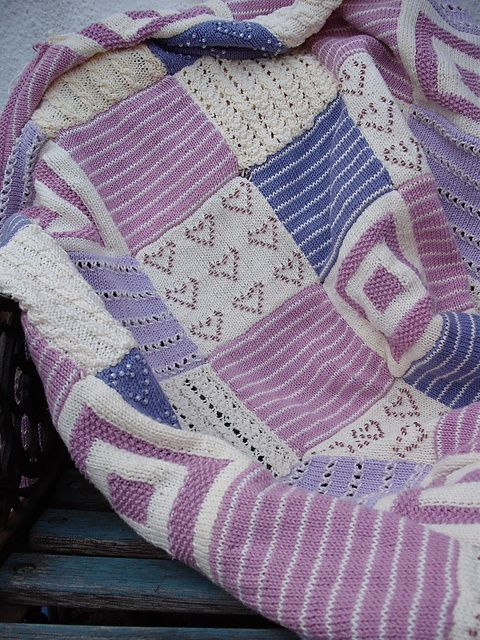 I love Debbie Abrahams' beautiful beaded blankets and would love to join one of her Annual Blanket Clubs.