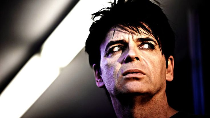 Gary Numan In Session – 2013 – Past Daily Soundbooth – Gary Numan - In Session - BBC 6 Music - Sept. 18, 2013 - BBC 6 Music - Gary Numan to end the week and start a new one. Going back to the 1970s when he was lead singer for Tubeway Army and then going solo later on. He injected electronica into the New Wave atmosphere with Cars as one of... #adoptivecelltransfer #africa #appleinc