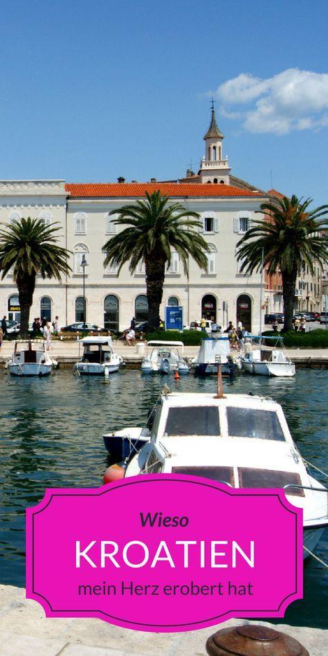 Ich verrate dir 6 Gründe, warum auch deine nächste Reise nach Kroatien gehen sollte. http://aiseetheworld.de/wieso-kroatien-mein-herz-erobert-hat/