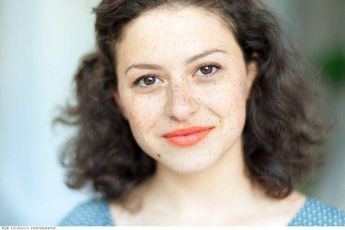 Alia Shawkat in LA