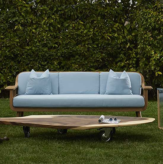 35 best Outdoor Sofas from Satara images on Pinterest | Outdoor ...