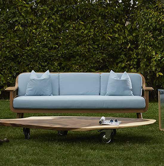GSF364 Paros Sofa
