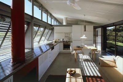 renovation planning: RENOVATION INSPIRATION: Glenn Murcutt home hits the market