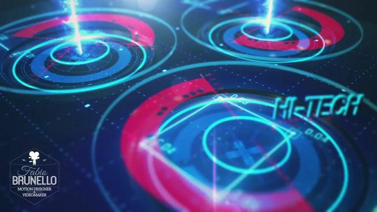 3D HiTech Scene on Vimeo