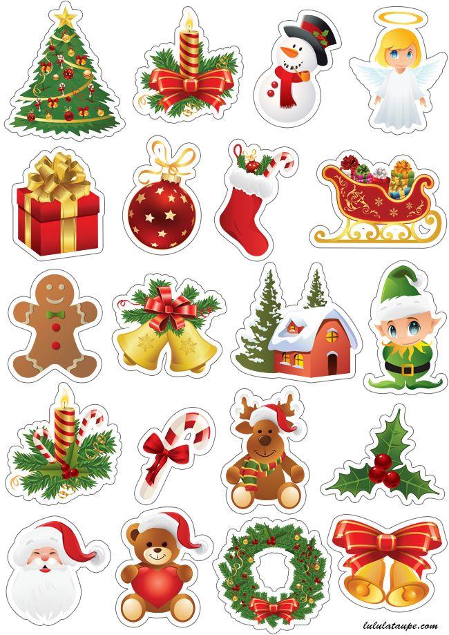 Karácsonyi könnyű vágás óvodások