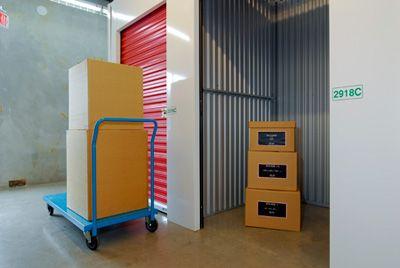 5x5 unit u lock mini storage pinterest storage. Black Bedroom Furniture Sets. Home Design Ideas
