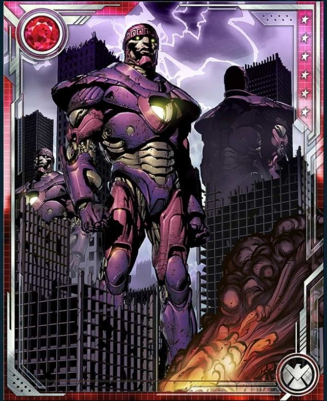 Free Comic Book Day Ultimate Comics: 76 Best Images About Sentinels On Pinterest