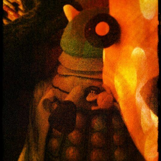 Dalek Nation