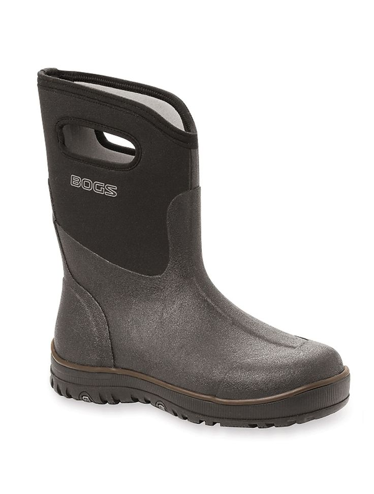 Men's Bogs Boots | Buy from Gardener's Supply