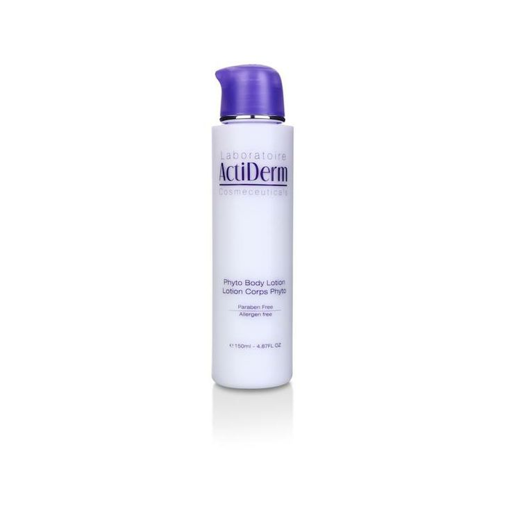 A formula rich in regenerating and firming plant extracts which restore the skin's youthful density and elasticity. Moisturising and nourishing, this comforting body lotion smoothes away lines, leaving skin soft and satin-smooth. http://www.actiderm.co.uk/me/jennifer-harley