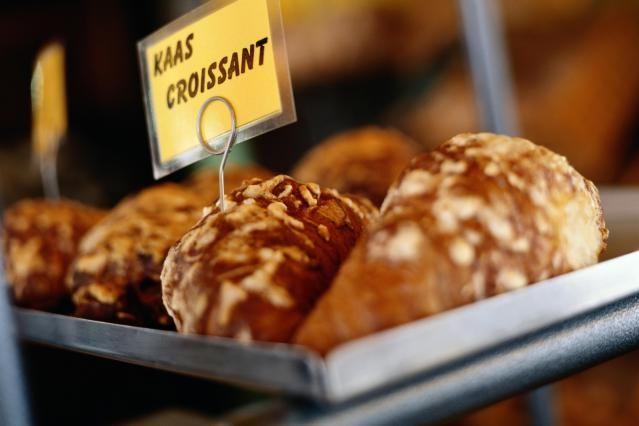 Best Bakeries in Amsterdam: Patisserie Holtkamp