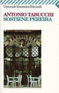 Leggere Libri Fuori Dal Coro : SOSTIENE PEREIRA Antonio Tabucchi