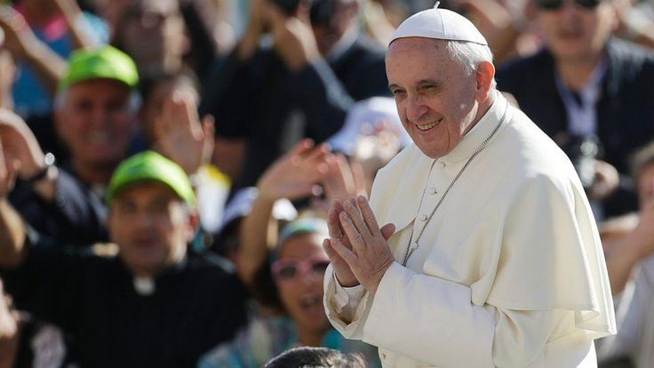 Ferencnek ez remekül megy – protestáns kritika a pápa könyvéről | Magyarországi Evangélikus Egyház