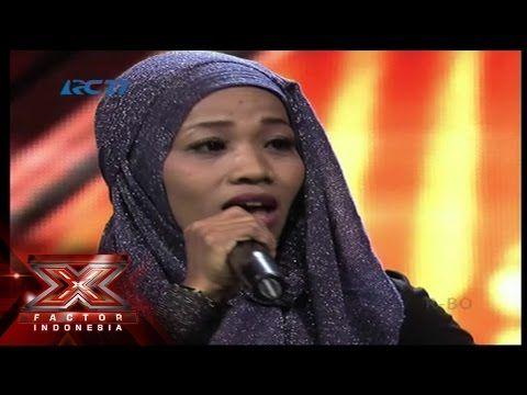 YOU MUST WATCH IT,,THAT SO AMAZINGGG,,DESY NATALIA - I HAVE NOTHING (Whitney Houston) - Audition 2 - X Factor Indonesia 2015 - YouTube