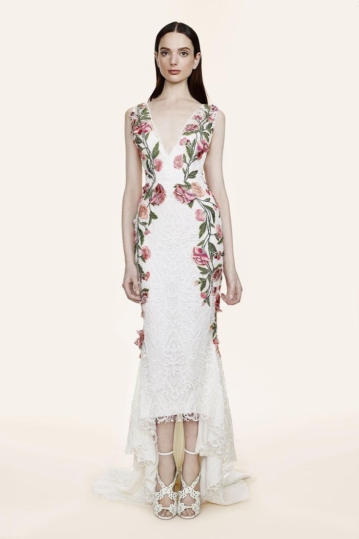 Marchesa resort takes the rose up a serious notch