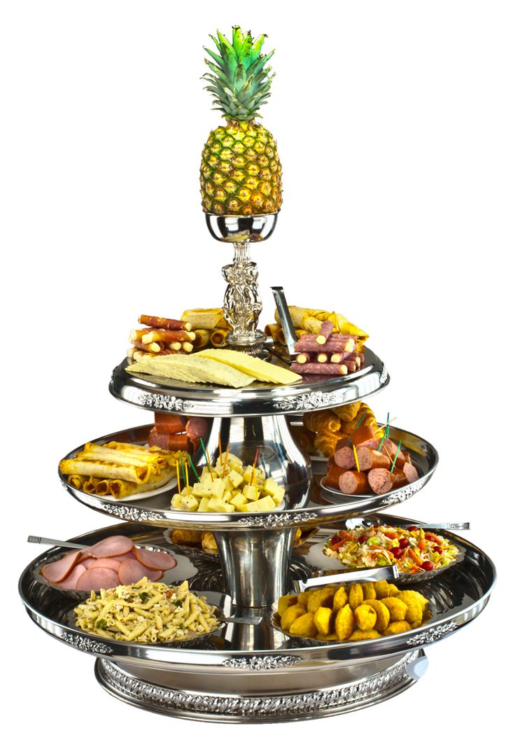 Apex Fountains Tiered Tray Collections