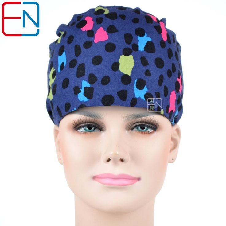 Hennar brand Unisex Medical surgical dentist caps/hats  scrub caps/ plastic doctor caps/ pet doctor caps