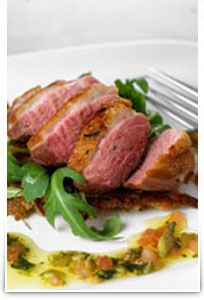 Duck with Green Olives recipe!Holidays are not that far to take some tasty recipe ideas!