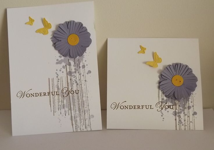 sweet card fronts