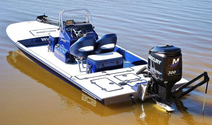 "The best ""TRUE"" shallow water redfishing Boat - Page 2 - The Hull Truth - Boating and Fishing Forum"