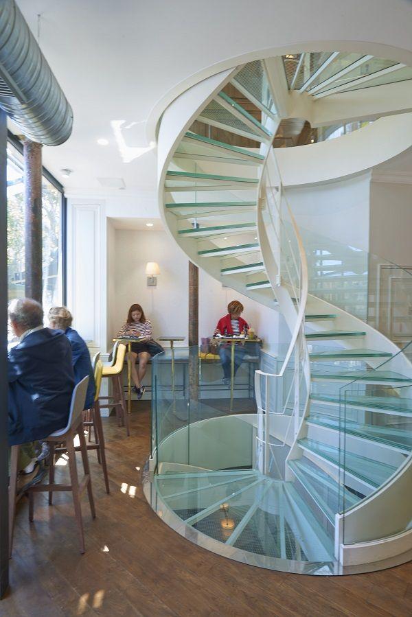 Maison Pradier vous accueille à Paris avec ses 10 restaurants snacking et  salons de thé cosy et design. Découvrez une gamme snacking et pâtisserie