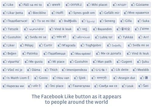 Designer-gerat-smiirl-facebook-fans-72. fliike, built by smiirl ...