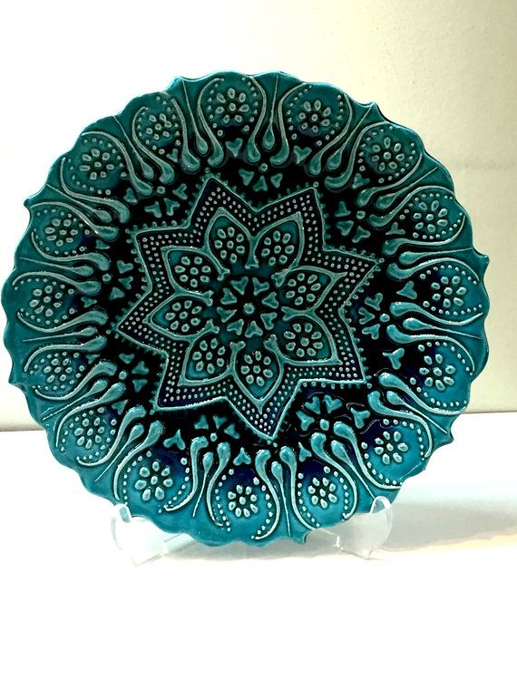 Small size amazing hand made and hand by DervishHandicrafts
