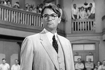 "10 Life Lessons Atticus Finch From ""To Kill A Mockingbird"" Taught Us"