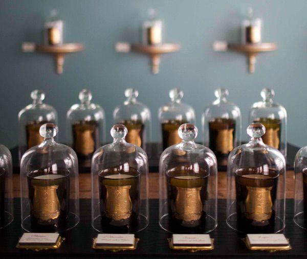 """Sélection de bougies parfumées qui font """"mâle"""" » The Menlook Tribune"""