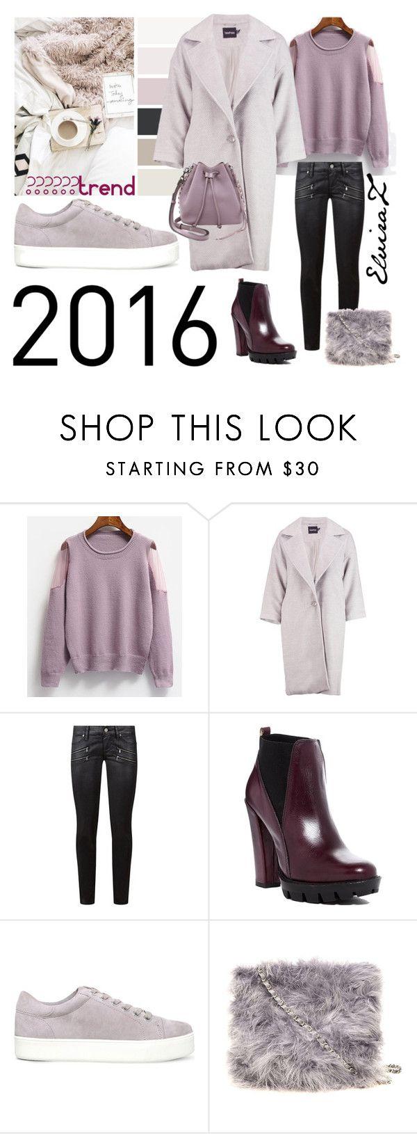 """best trend"" by elza76 on Polyvore featuring мода, Boohoo, Paige Denim, Charles David, Carvela, Dorothy Perkins и Rebecca Minkoff"