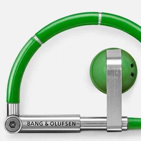 Earphones by B PLAY For Bang & Olufsen | MONOQI