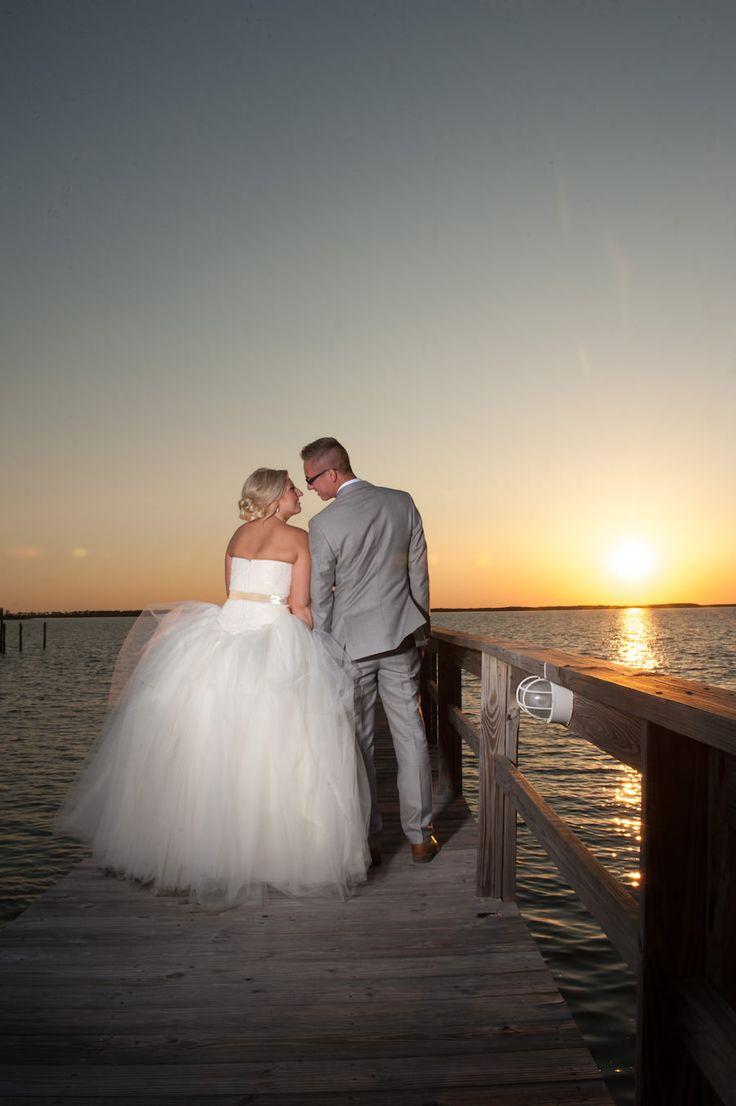 Waterfront Wedding Venue Spotlight: Beso Del Sol Resort
