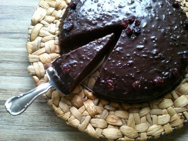 Magyar ízek tárháza: Csupacsoki torta - paleo