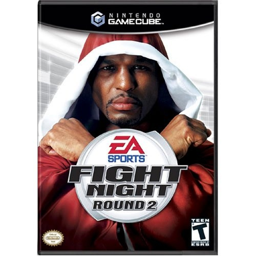 Fight Night Round 2: Worth Reading, Night Games, Features Fight, Favorite Places, Book Worth, Videos Games, Boxes Games, Night Round, Fight Night