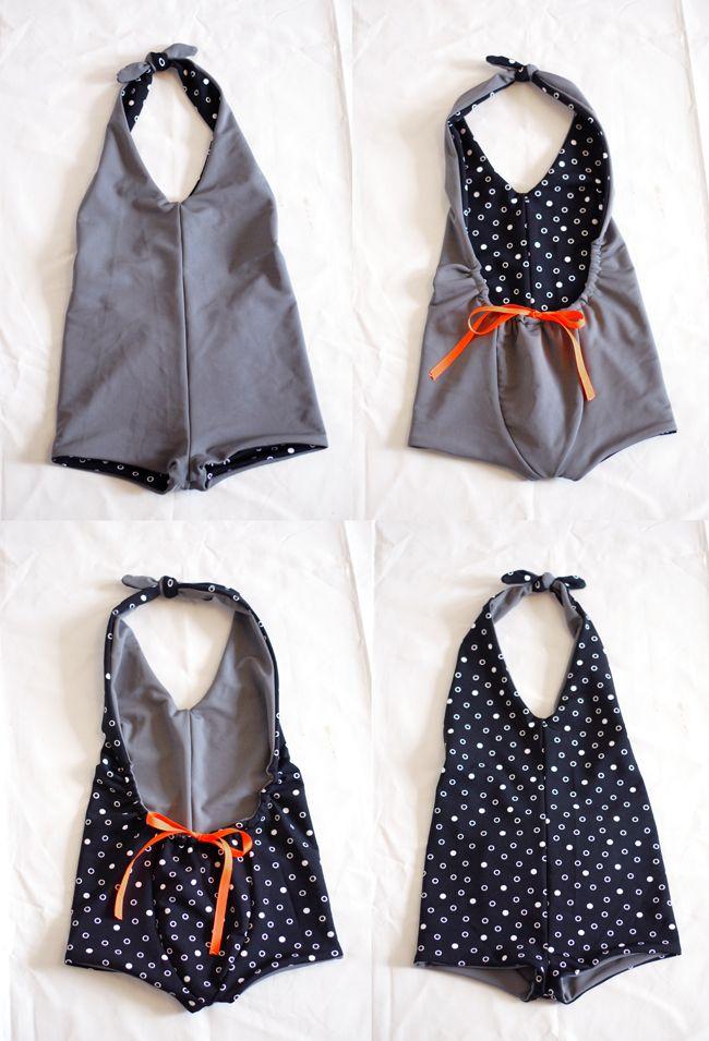 Inspiracion para hacer vestiditos a Nancy