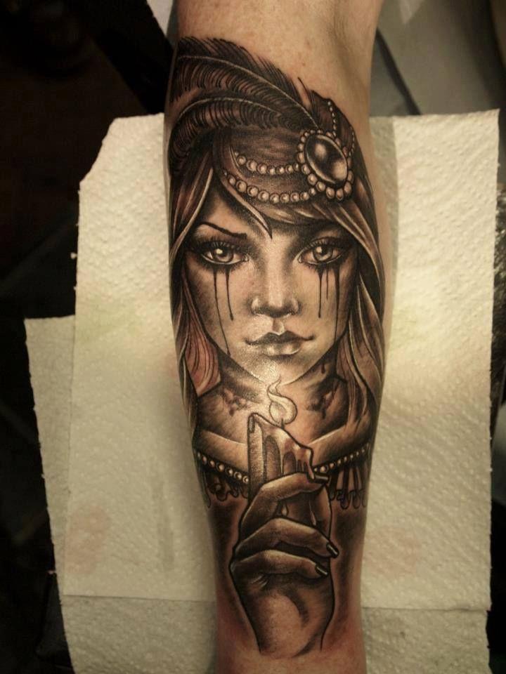 Tipo De Tatuaje: 48 Best Tatuajes De Todo Tipo Images On Pinterest