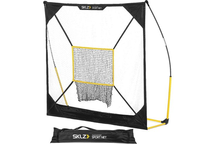 4. Top 7 Best Pitching Net for Baseball in 2017 Reviews