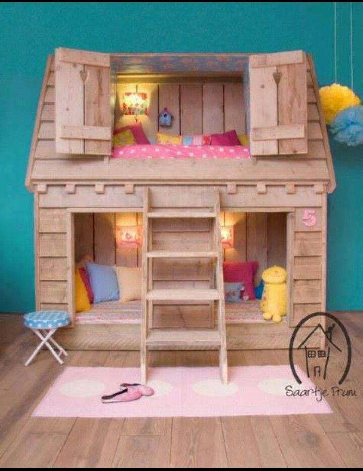 54 best bunk beds images on pinterest