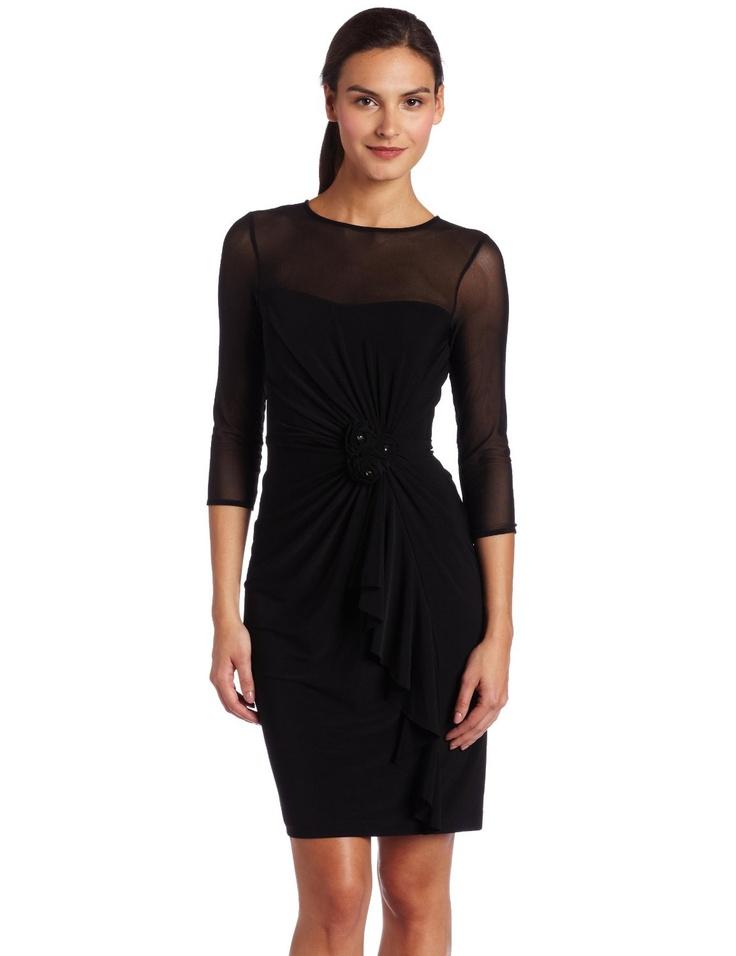 17 Best images about Little Black Dress on Pinterest | Sleeve ...