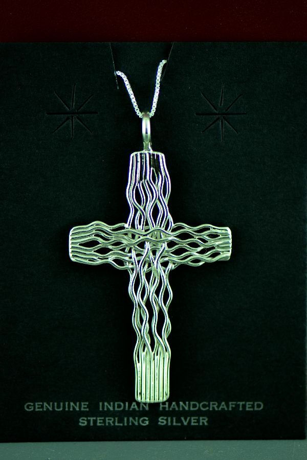 31 Best Images About Native American Crosses amp Rosaries On