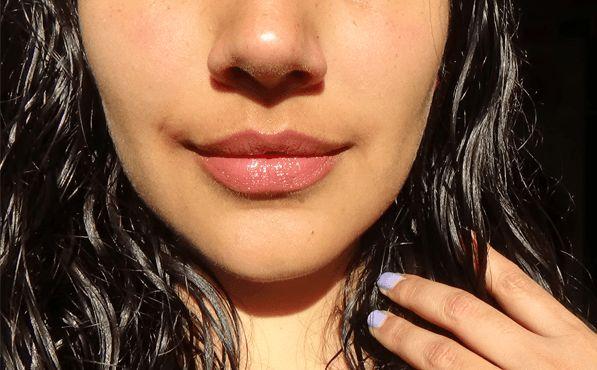 ¡Cuida tus labios! - Dice la Clau Decir No, Blog, Lip Care, Soft Leather, Face Beauty, Makeup Lips, Smile, Blogging