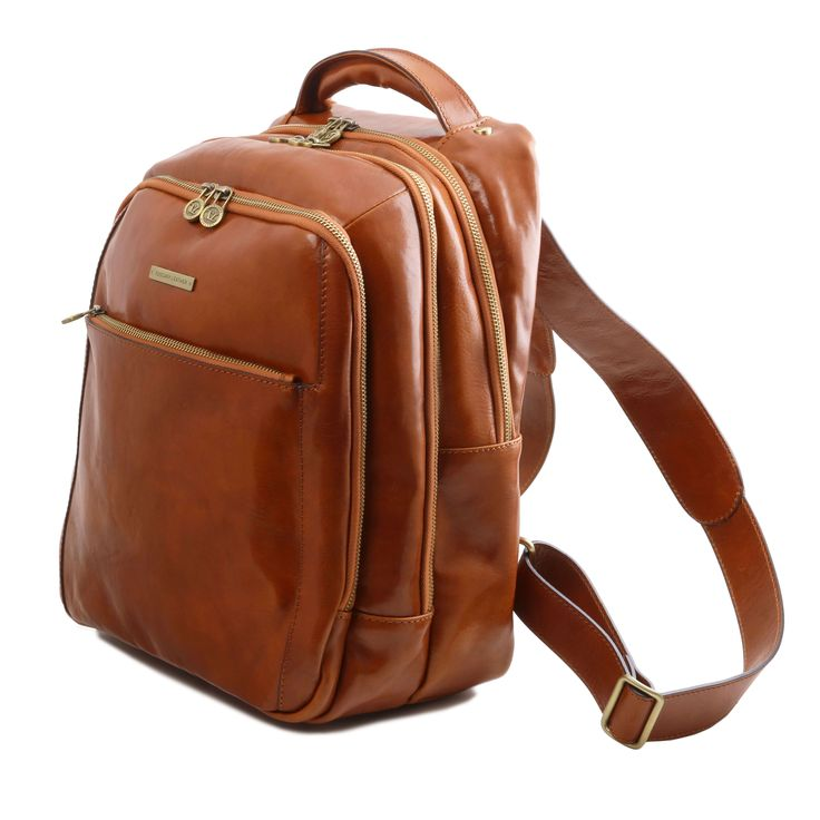 Perfect business/work backpack.rucksack, The Phuket from bagsandbriefcases.com