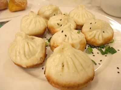 New Shanghai Dumplings