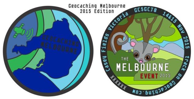 Geocaching Melbourne – Geocaching all around Victoria