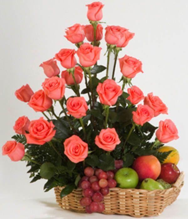 Imágenes De Ramos De Rosas Para Cumpleaños Descargar