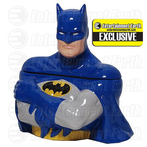 Batman Cookie Jar by Westland Giftware